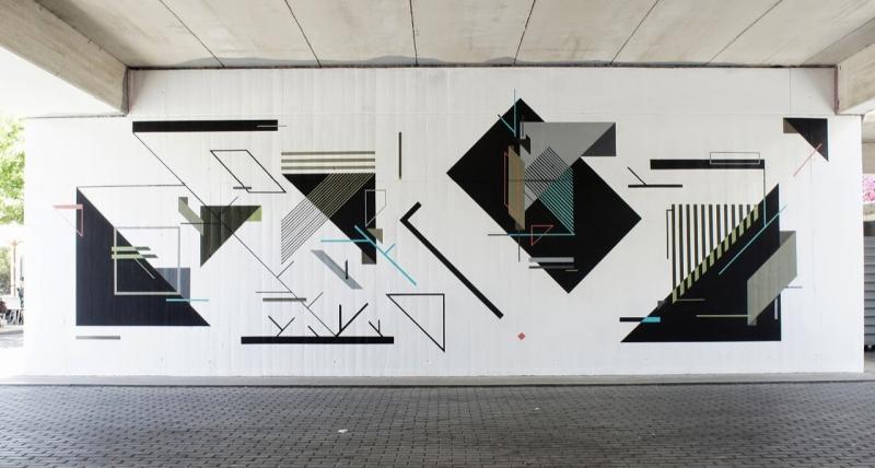 Ad Arte Fiera Bologna 2015 il tappeto rosso è per i graffiti