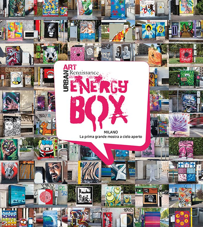 Energy Box, arriva il catalogo