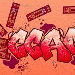La prima volta dei graffiti nell'Enciclopedia Treccani