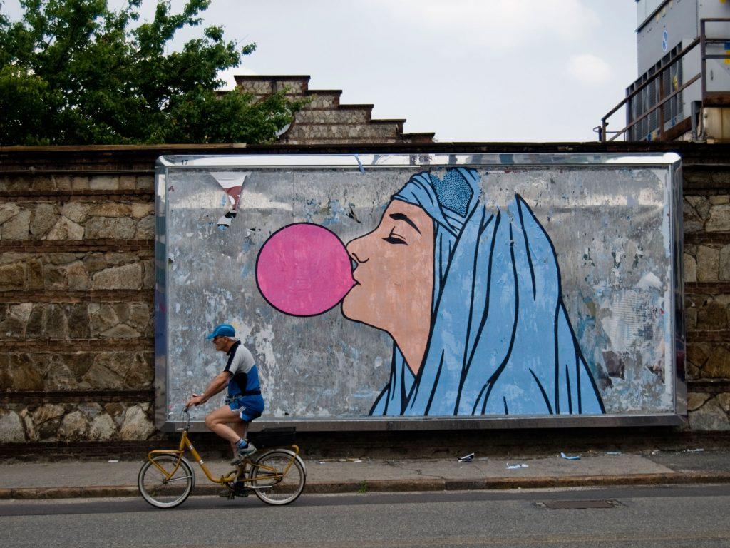 Freedom as form, la prima mostra collettiva di Wunderkammern Milano