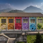 Torna Wall in Art: in Valle Camonica le opere di ArtofSool, Moneyless e Ozmo
