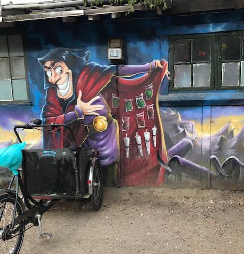 Viaggio a Christiania, la città libera di Copenaghen