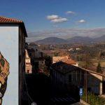 A Diamante, città dei murales, torna OSA, Operazione Street Art