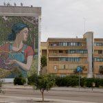 A Lecce è tornato 167 Art Project, con le opere di Dimitris Taxis, Sabotaje Al Montaje eFarhan Siki