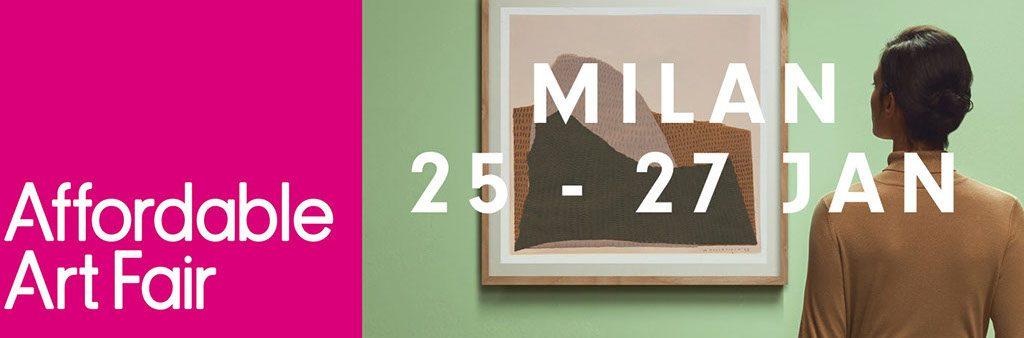 A Milano torna Affordable Art Fair. E con la Key Gallery ci saremo anche noi di Another Scratch In The Wall!