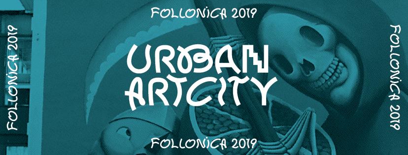 A Follonica apre la prima edizione di Urban Art City