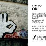 Il Gruppo OK va in mostra a Docks 74