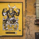Ur-Fascismo, la nuova affissione di CHEAP ispirata all'omonimo testo di Umberto Eco