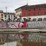 Alla Darsena di Milano è tornato Dax