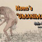 """NemO's a Torino: l'opera al Teatro Colosseo e la mostra """"Umanimali"""" alla Square23 Gallery"""