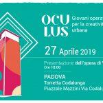 L'opera di Vesod Brero a Padova e la conclusione del progetto Oculus