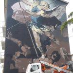 ImbrARTiamo, i Misteri e il San Michele che sconfigge gli angeli ribelli di Ravo invadono Campobasso