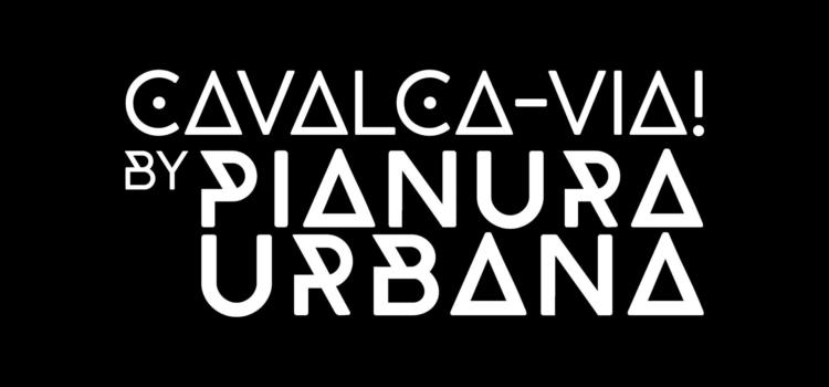 Cavalca-via!, l'indagine tra passato e presente nelle zone della Pianura Urbana