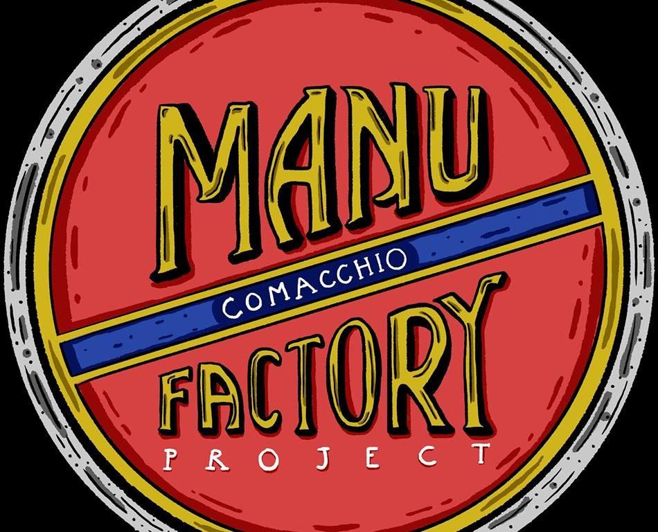 Torna Manufactory Project: 27 artisti alle prese con i ponti di Comacchio