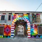 Street Art e astronomia: arriva ad Aielli la terza edizione di Borgo Universo