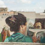 La quinta (e ultima) edizione del FestiWall di Ragusa