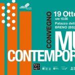 Muri contemporanei –  Riflessioni e prospettive sull'arte pubblica: il convegno in Valle Camonica di Wall In Art