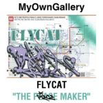 "Apre a Milano la mostra ""FLYCAT 