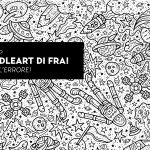 Scratch Live: workshop di Doodle Art con Fra Design