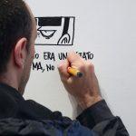 Scratch Live – Intervista a ZeroCalcare | Graffiti, Rebibbia e Fumetti