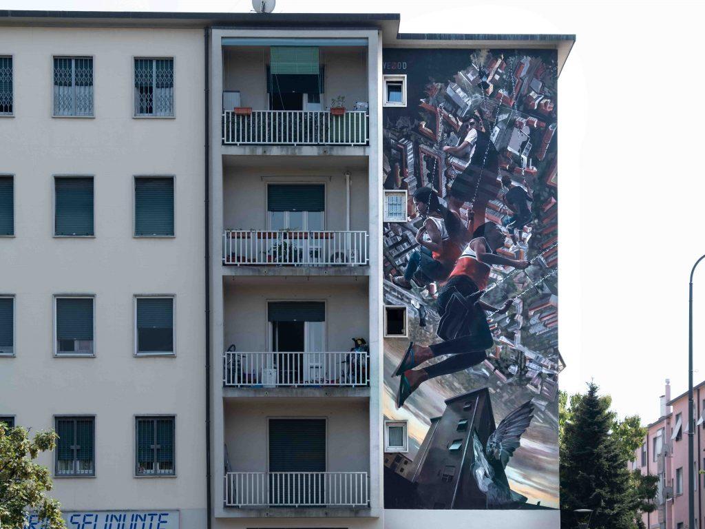 Regolamenti rinnovati e un'unica procedura: le novità del Comune di Milano per gli interventi di arte pubblica urbana