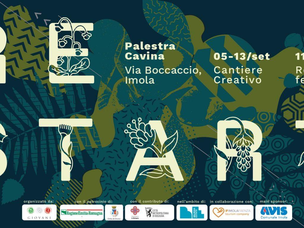 A Imola torna RestArt Urban Festival 2020 (e ci parla di sostenibilità)