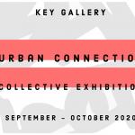 Alla Key Gallery apre Urban Connection – Collective Exhibition